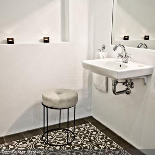 Die besten 25 marokkanische muster ideen auf pinterest for Balkon teppich mit casamance tapete