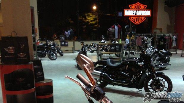 Ribeirão Preto Harley-Davidson é eleita a melhor concessionária da marca no Brasil e na América Latina