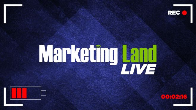 [Podcast] Marketing Land Live #45: What are haptic ads with Josh Stivers of Immersion