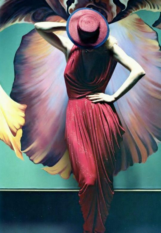 Les 120 meilleures images du tableau donna jordan sur - Norma kamali costumi da bagno ...