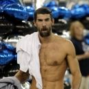 Michael Phelps says he'll become a father next year (Yahoo Sports)