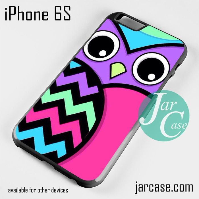 Cute Owl Phone case for iPhone 6/6S/6 Plus/6S plus