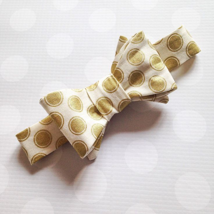 25+ cute Gold bow tie ideas on Pinterest | Men's bow ties ...