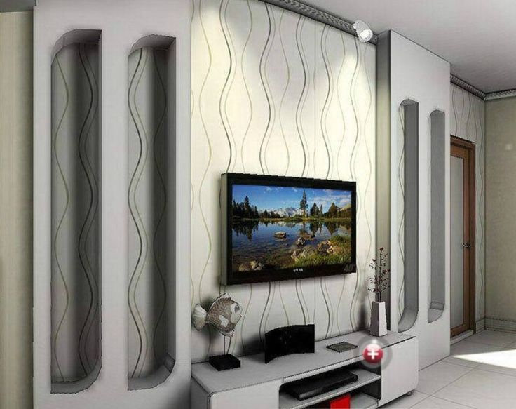 Charming Rooms Walls Ideas | Feature Wall Ideas Living Room Feature Wall Designs  Living Room ... | Walls | Pinterest | Feature Wall Design, Wall Ideas And  Living ... Part 16