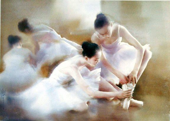Liu Yi (柳毅)