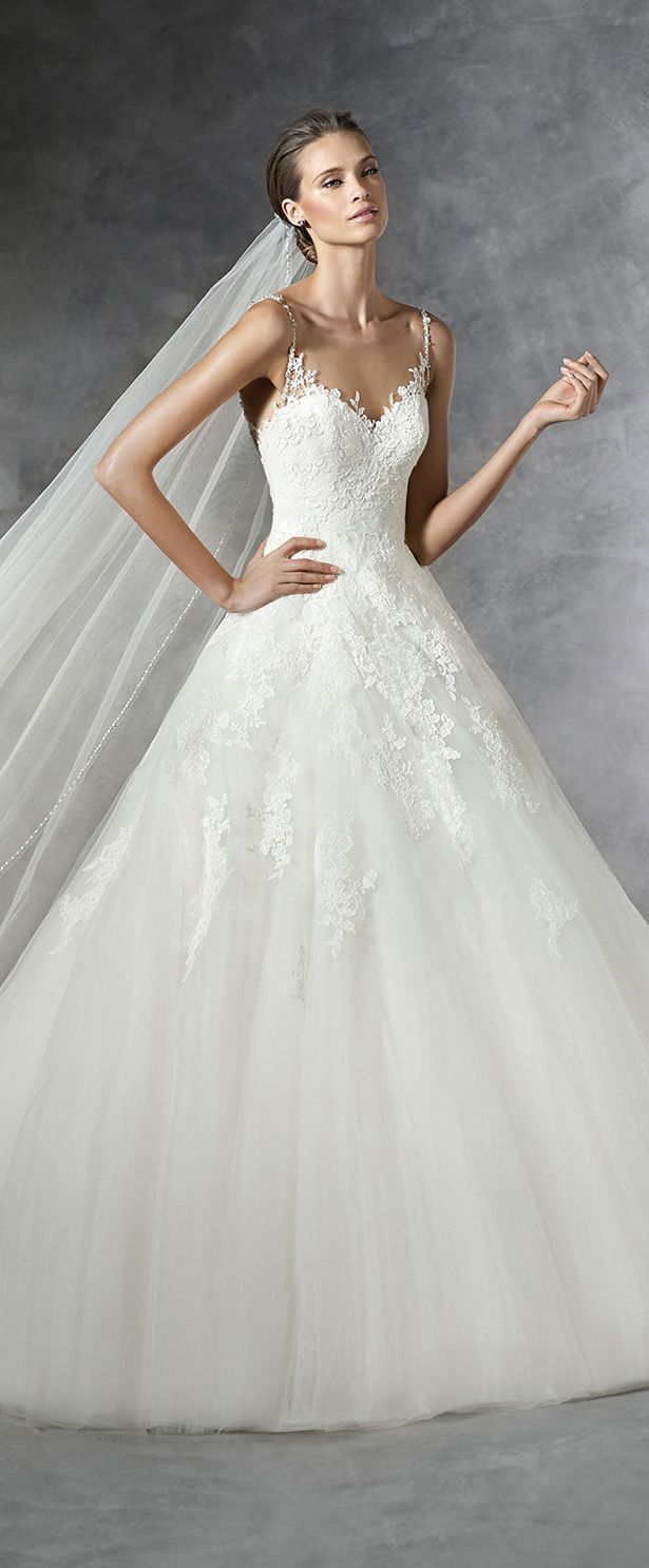 Design your own wedding dress cheap   best Wedding Gowns images on Pinterest  Wedding frocks Bridal