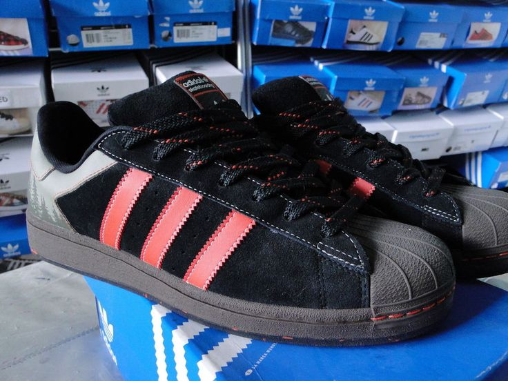 061697 Adidas Superstar Skate Skateboardiing Limited. RARE Size US 12. #adidas #AthleticSneakers