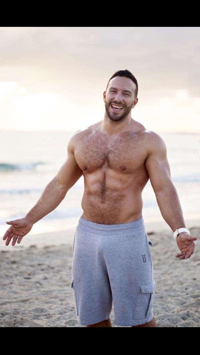 Beach...! | JOY - let the Sun shine in in 2019 | Beefy men ...