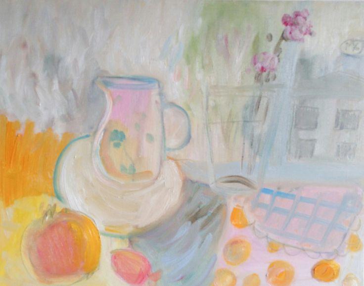 #kobus#malgo#abstract#oil#painting#malarstwo