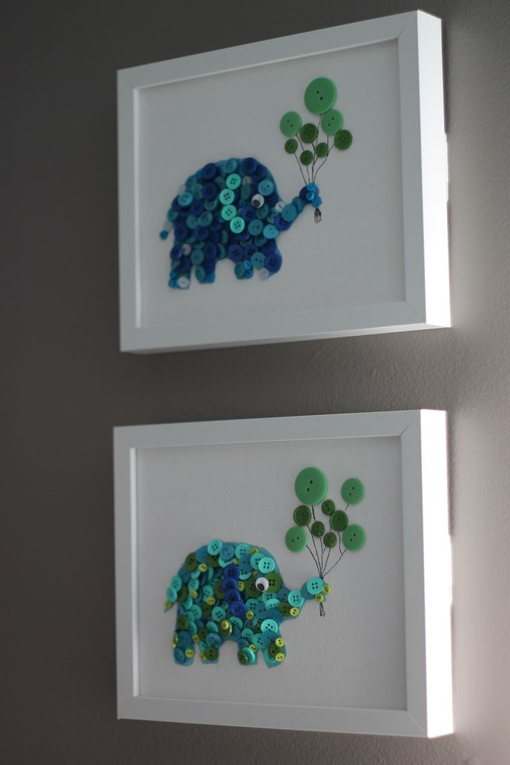 Top 28 Most Adorable Diy Wall Art Projects For Kids Room