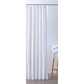 Polyester Shower Curtain - Spot