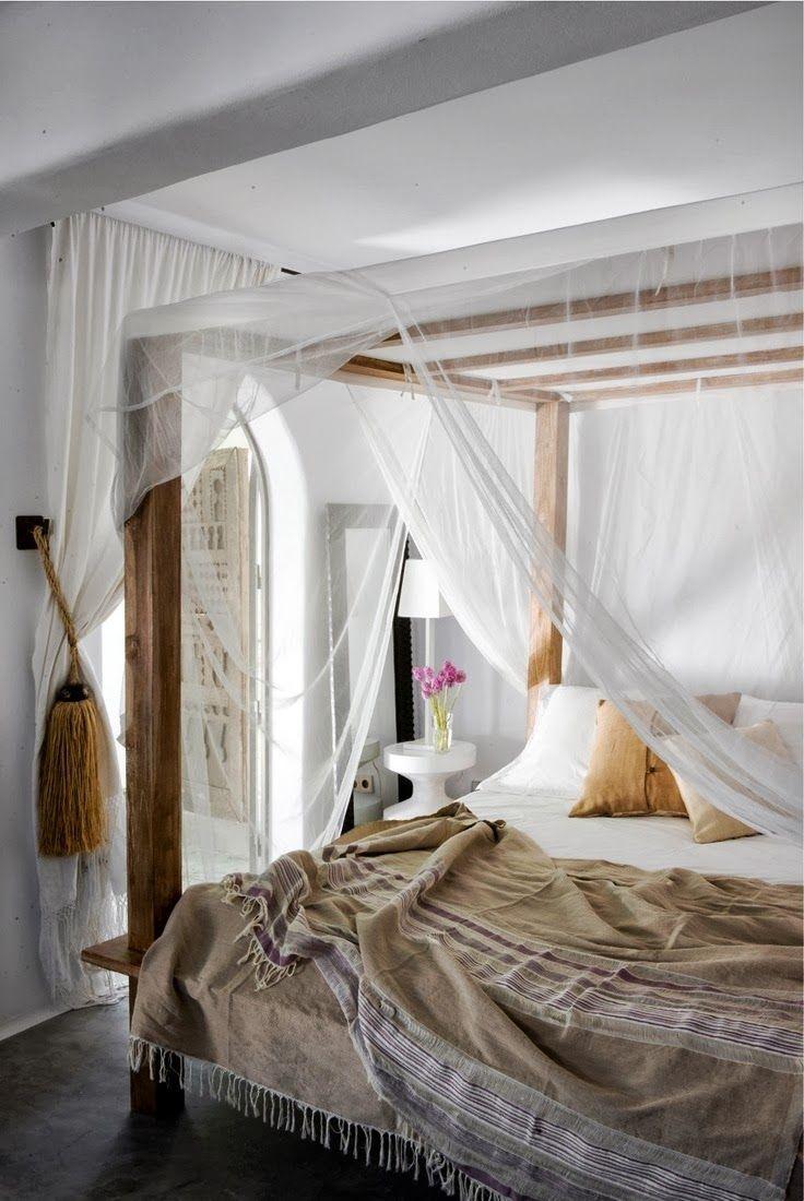 Ibiza bedroom barefootstyling.com