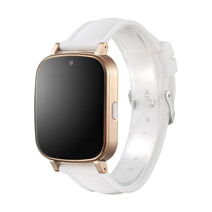 1.5-Inch Touch Screen Bluetooth Smart Watch Wristwatch for iPhone Samsung Android