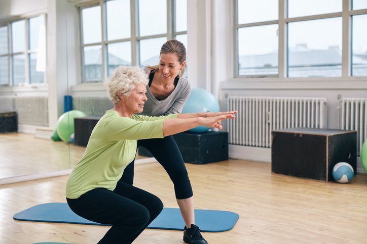 Some exercises are unsafe for almost everyone over 60. Here are the 7 senior exercises to avoid — and what to do instead.