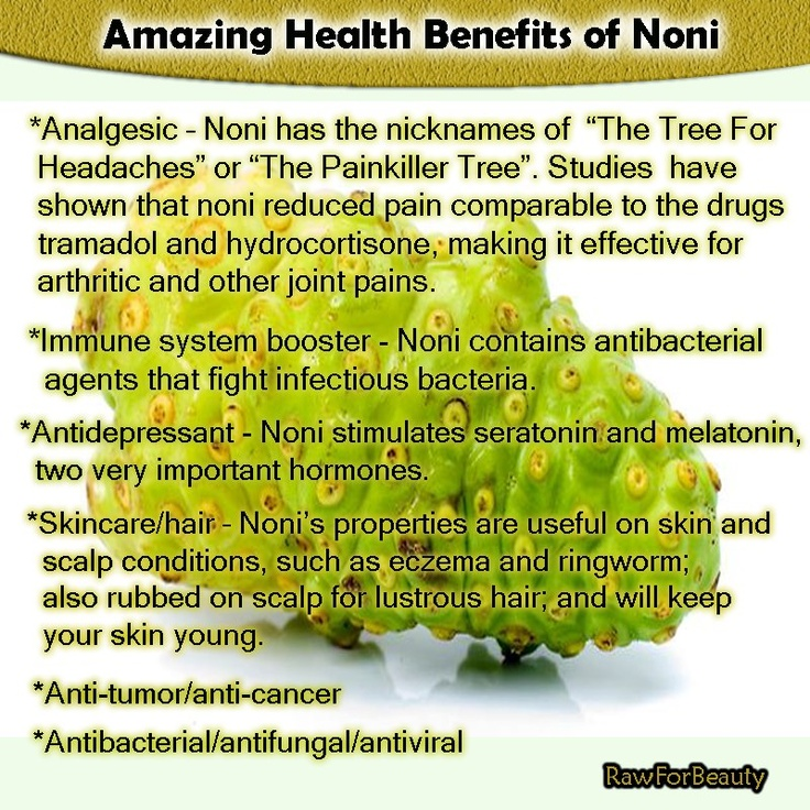 NONI FRUIT! We <3 organic noni fruit – Quick info. We love being organic & healthy :)
