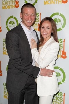 """Bachelorette"" couple Ashley Hebert and J.P. Rosenbaum got married on Saturday!"