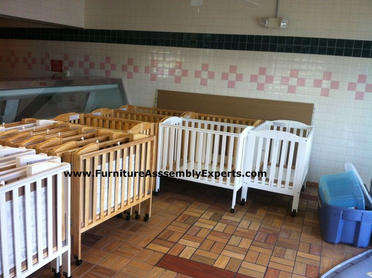 21 Best Baby Crib Furniture Assembly Service Contractor