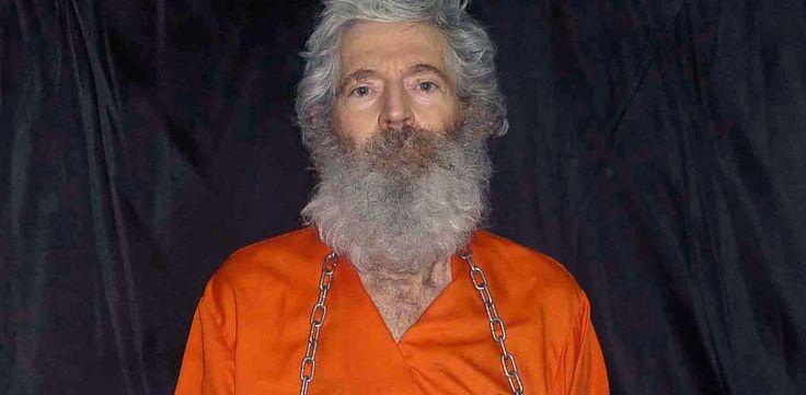 Robert Levinson: The American, Former FBI Agent, 'Left Behind' in Iranian Prisoner Release By BRIAN ROSS LEE FERRAN  Jan 16, 2016, 1:10 PM ET