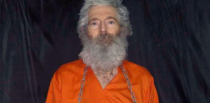 Robert Levinson: The American, Former FBI Agent, 'Left Behind' in Iranian Prisoner Release By BRIAN ROSS LEE FERRAN  Jan 16, 2016, 1:10 PM ET