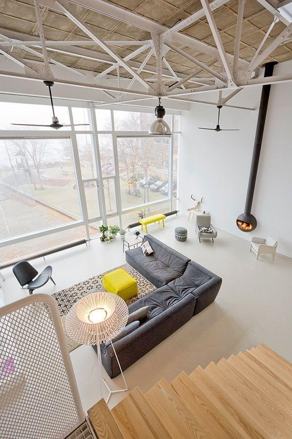 121 beste afbeeldingen over wonen stylen op pinterest hoogslapers amsterdam en toverstokken - Ontwerp nordique ...