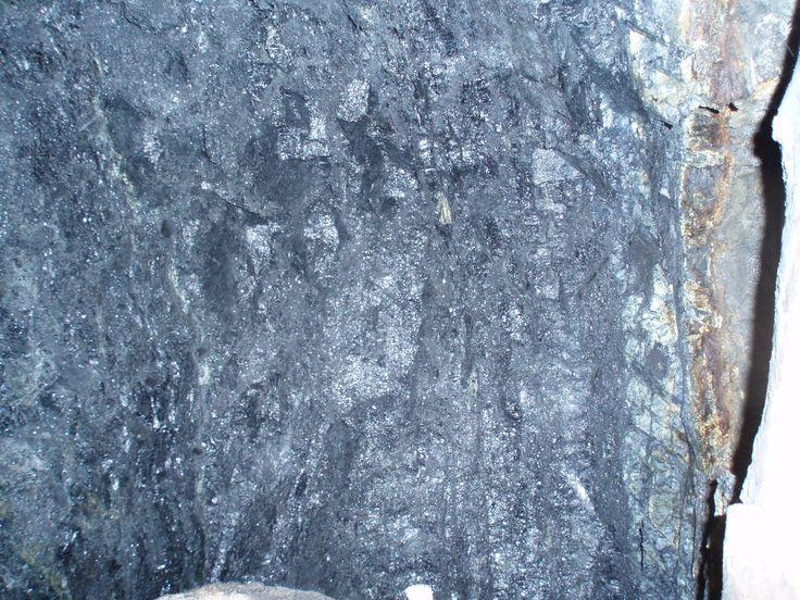 Uhelná žíla