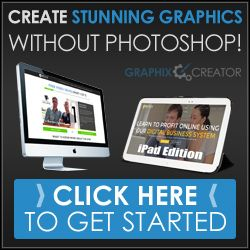 Create your own Graphics and save both time and money! PLUS, Make it Your OWN STYLE...  #Graphics #design #Marketing