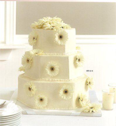 Daisy Wedding - Gerbera Daisy Weddings