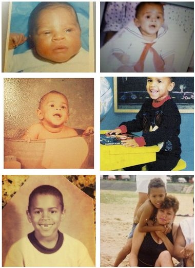 Chrisy Boo in his younger stage...........awwwhhhhhh so dweet muahhh <3<3