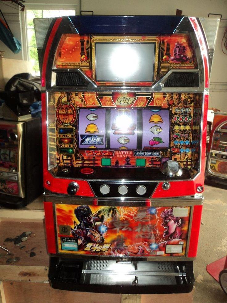 Stuffing slot machines david williams gambling losses