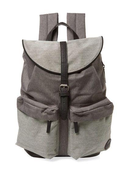 Fold Top Hiker Backpack by Enter at Gilt