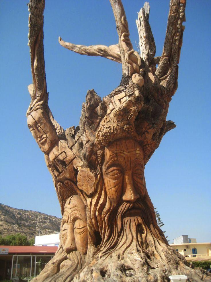 #Matala #Crete #Greece
