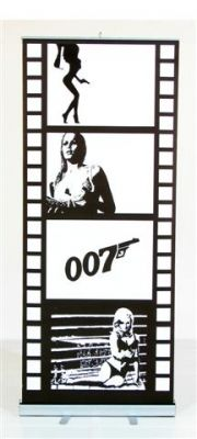 Bond Girls Filmstrip