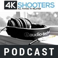Podcast 009 – The Week in Review: Red Dragon Dynamic Range; A7s Review Round Up, Shane Hurlbut's Inner Circle, First Footage from the Blackmagic 4K URSA