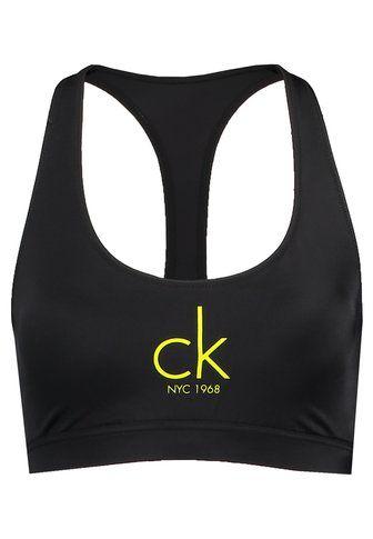 4233a8475c40 Calvin Klein Swimwear CK NYC 2.0 HIPSTER BRAZILIAN-LR - Bikini-truse - black