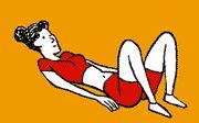 Pour afficher une taille fine, à l'épreuve des tenues les plus coutures, on se met dès maintenant en action. C'est le moment de commencer les exercices de Doctissimo. Dans quelques semaines, vous pourrez arborer fièrement une taille de guêpe dans votre tout dernier pantalon tendance.