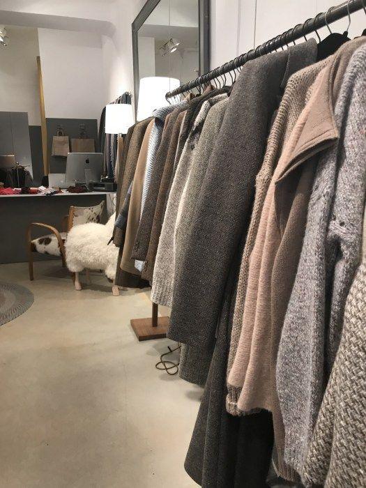 46d0d041fb1 Shopping at L'habilleur outlet store in the Marais, Paris | Paris ...