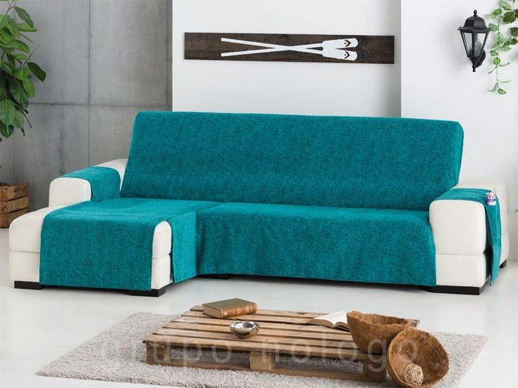 Funda sofá chaise longue Dream