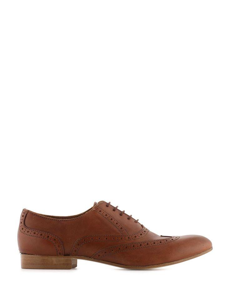 Derby - Doucester - Derbies, Richelieu & Mocassins - Chaussures Femme Printemps Eté