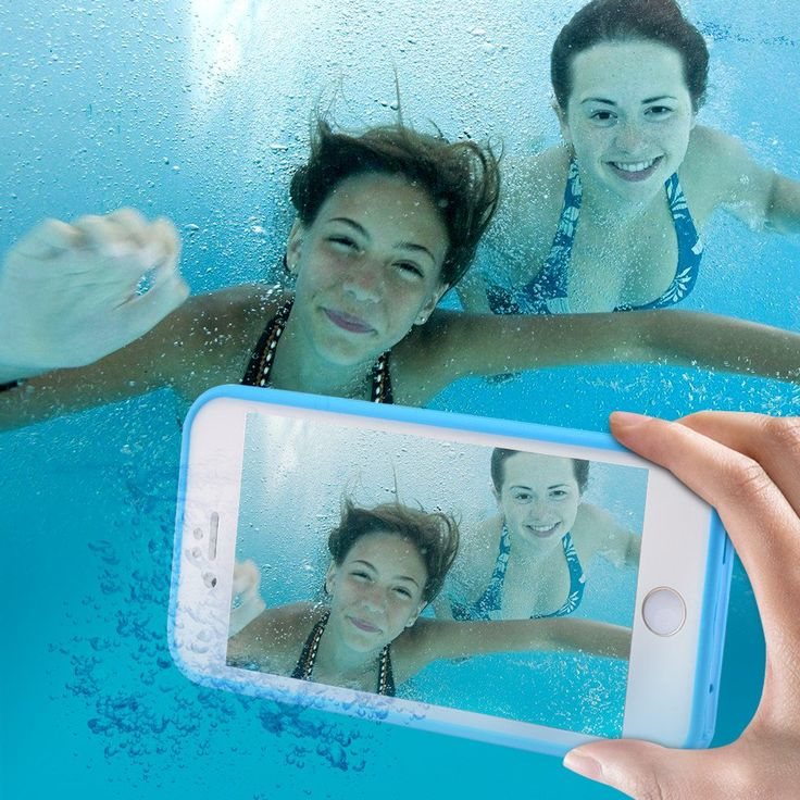 Ultra Thin Waterproof Case For iPhone 5,6 & 7