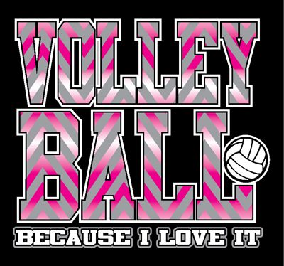 find this pin and more on volleyball t shirt designs