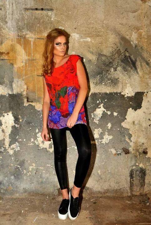 Moda - Esila Kocaoğlu