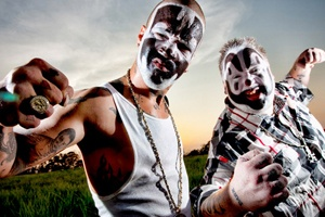 Gathering of the Juggalos Pics - YouTube