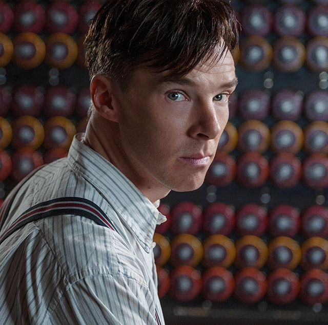 English mathematician and logician, Alan Turing, helps crack the Enigma code during World War II. In Theaters November 21st.