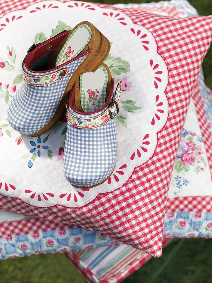 Summer Delights, the new GreenGate 2013 collection