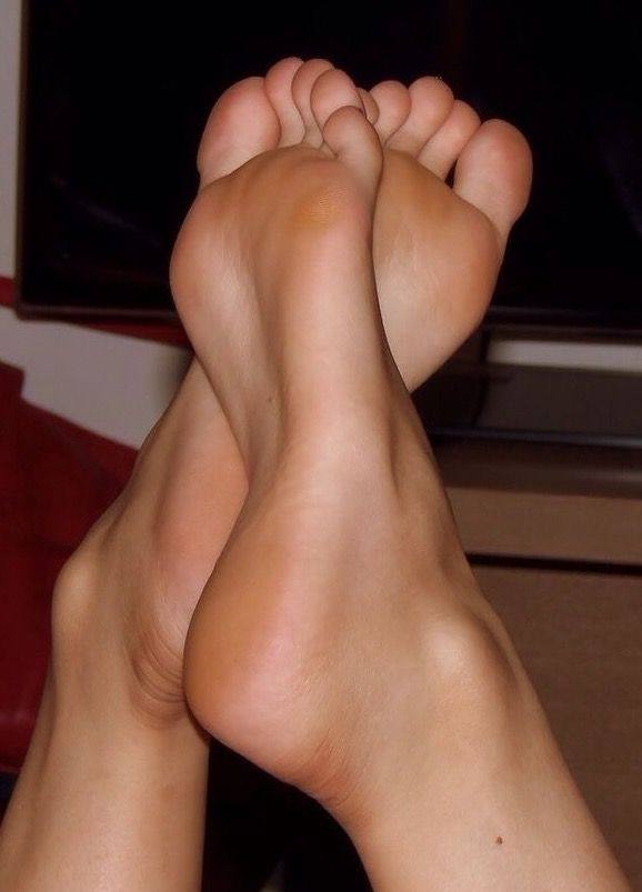 Guy sexy high arch sole lick old