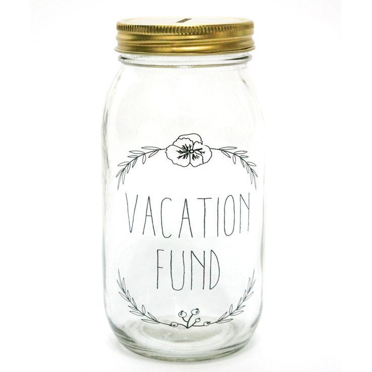 1000 Ideas About Saving Money Jars On Pinterest Money Jars 52 Week Money Challenge And Money