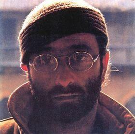 lucio dalla revolution beard