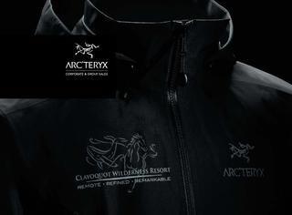 Arcteryx 2014 corporate