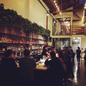 Sunset Reservoir Brewing Company - Thrillist San Francisco