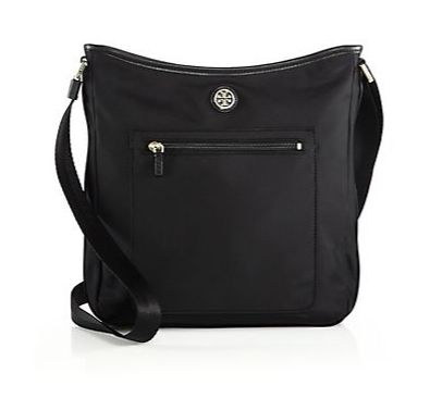 [토리버치]Tory Burch Nylon Swing Crossbody Bag